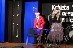 Występ kabaretu BUmelant